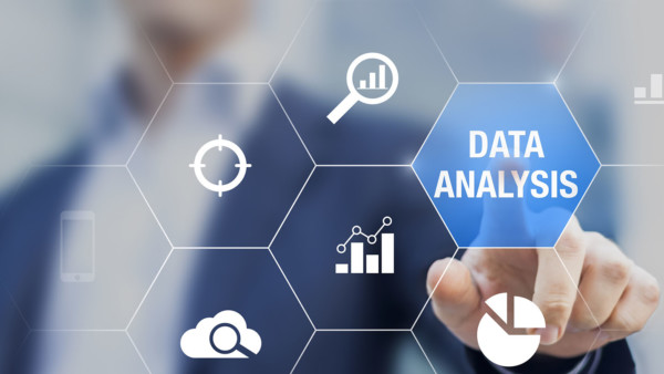 Analyzing Data Can Improve Decision-Making