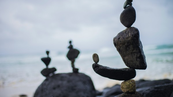 How to Balance Work, School & Family